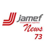 Jamef News nº 73