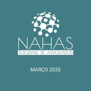 Newsletter Nahas nº 03