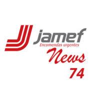 Jamef News nº 74